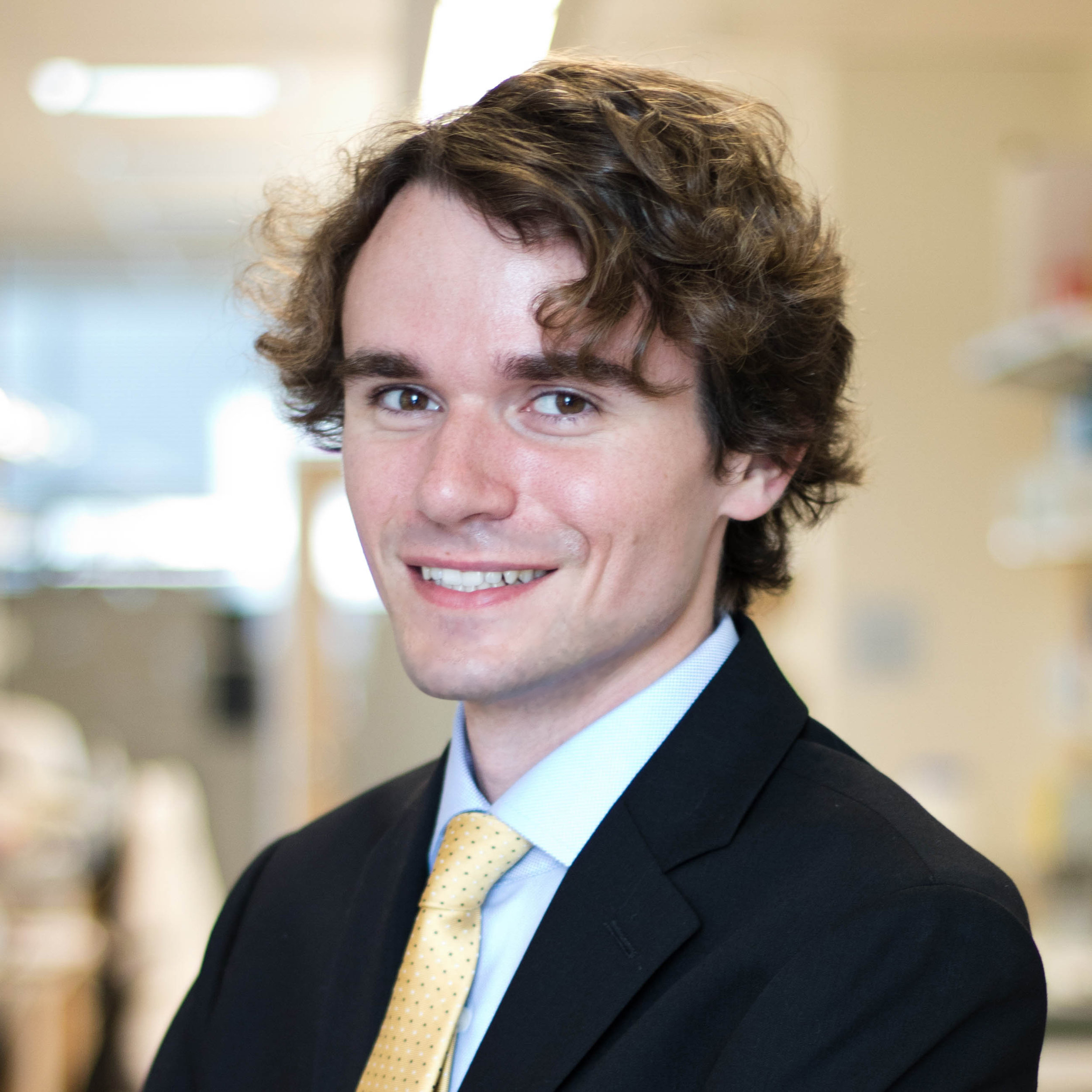 Christopher Bulow, PhD  (2015-2018) Chief Operating Officer Viosera Therapeutics  bulowcr [at] wustl.edu