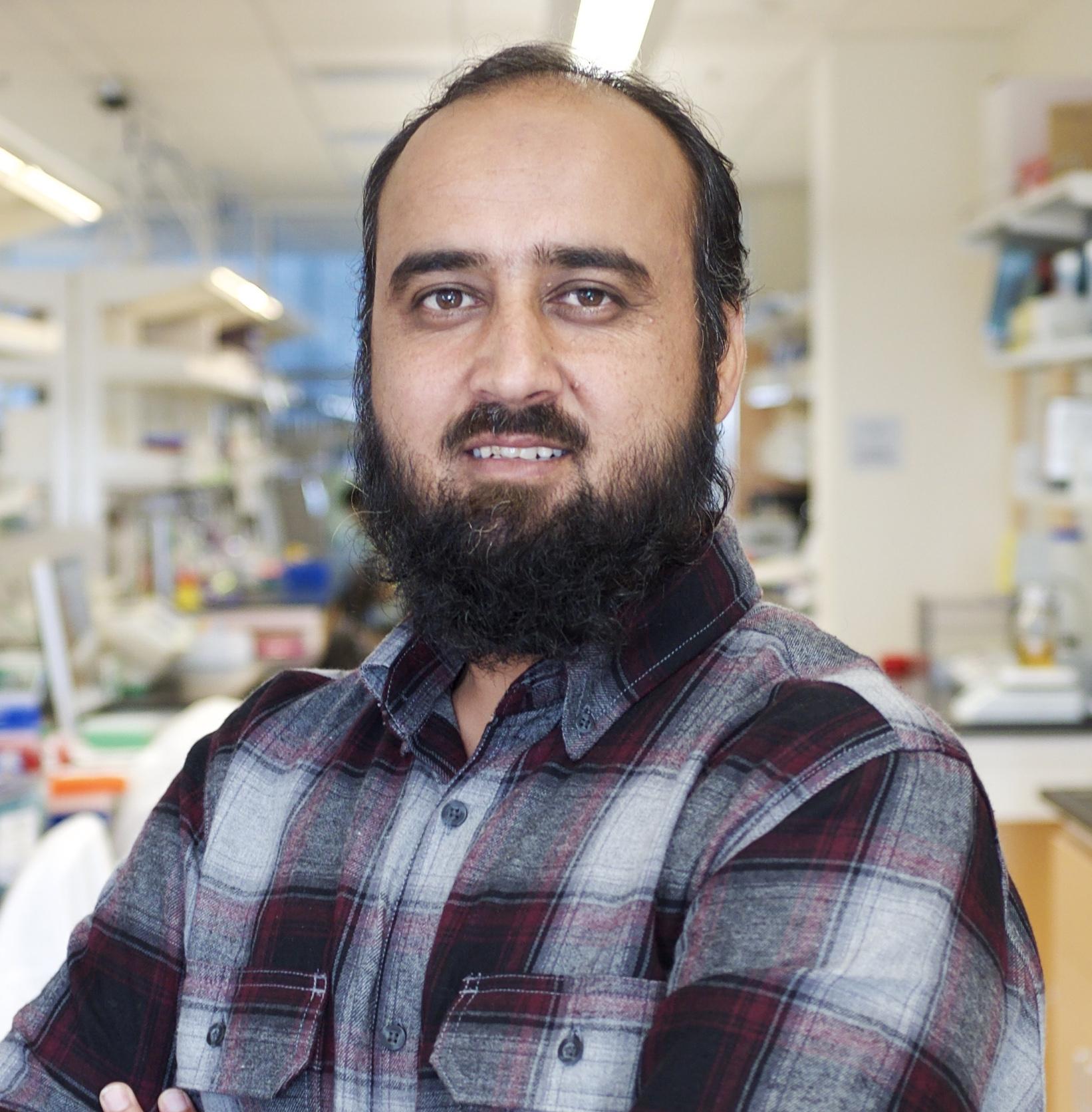 Muhammad Rafique  (2017-2018) Graduate Student muhammad.rafique[at]wustl.edu