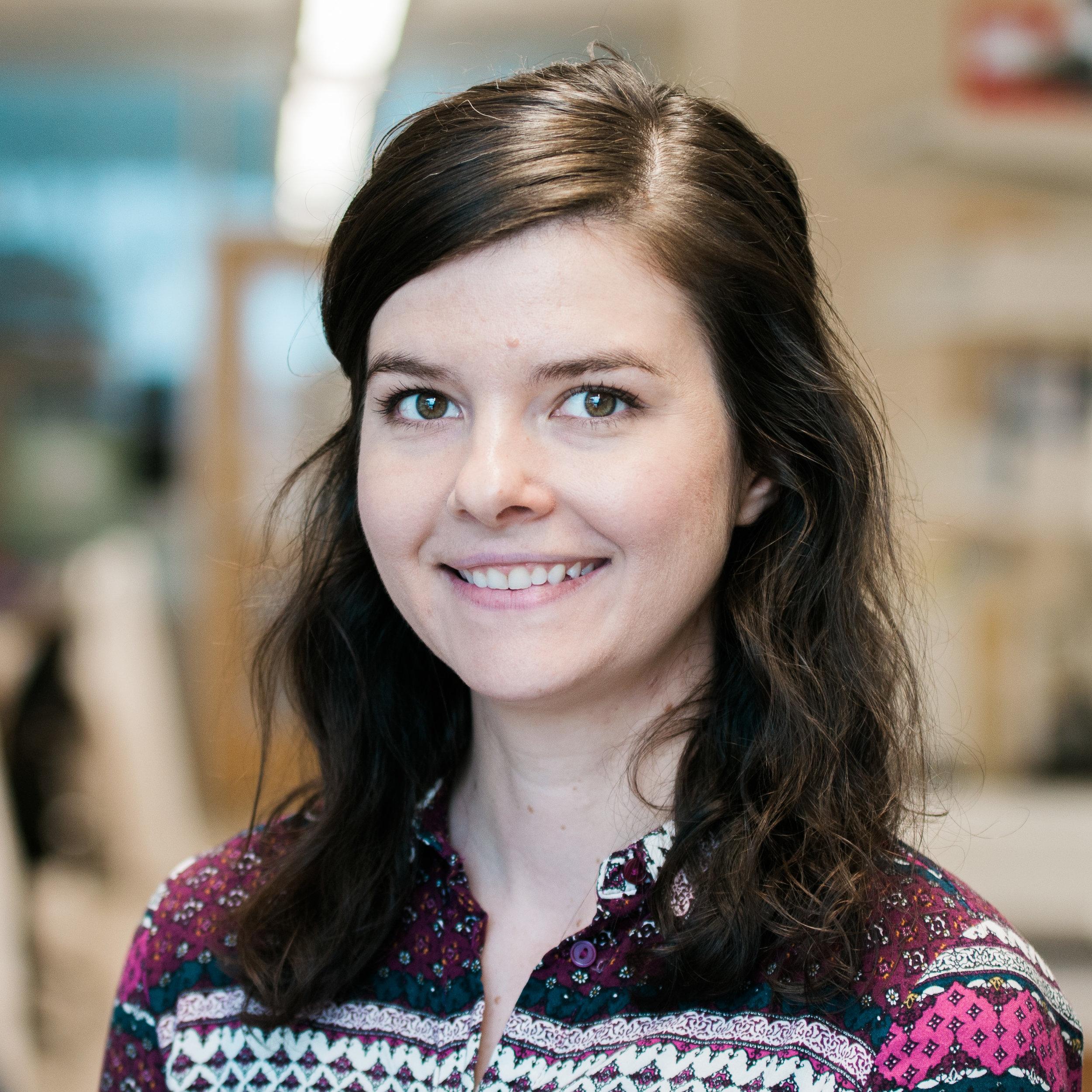 Miranda Wallace, PhD mjwallace [at] wustl.edu
