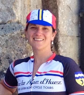 Brianna in 2014