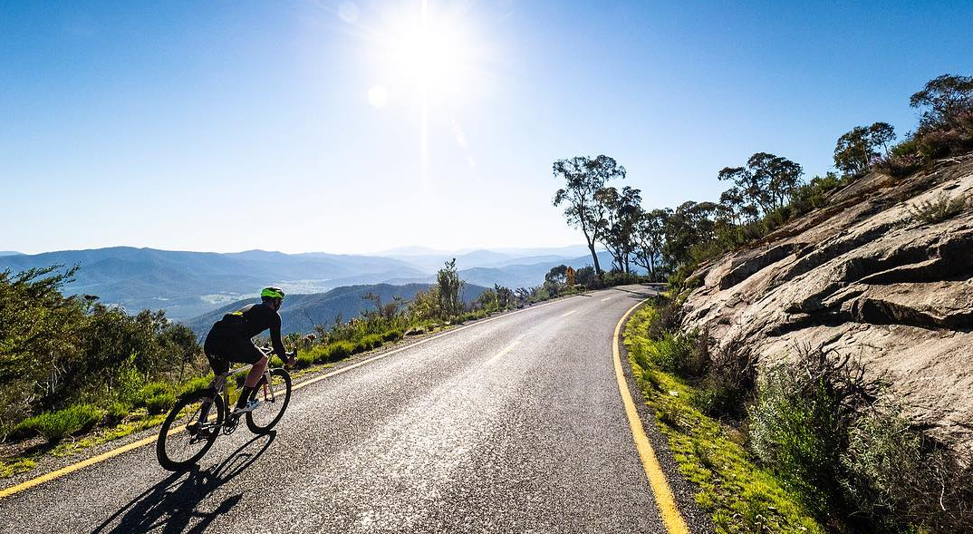 Mt Buffalo. Photo Credit: Beardy McBeard