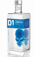 D1 London dry Gin