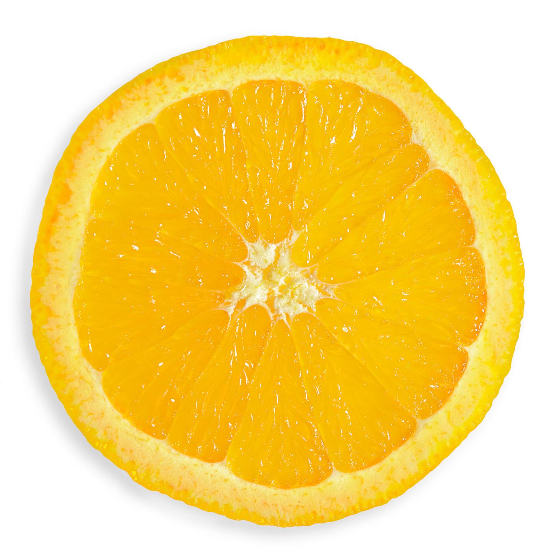 Sir Hans Sloane enjoyed his gin with a slice of orange