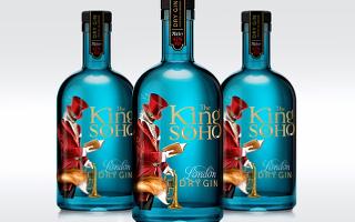 King of Soho gin bottles.png