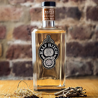 Half Hitch Gin bottle.png