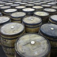 barrel aged gin bandwagon