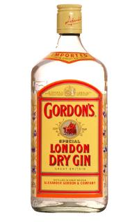 gordon's london dry gin