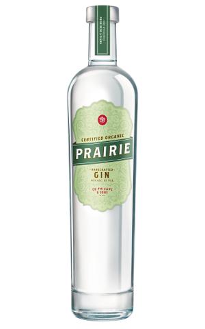 organic gin