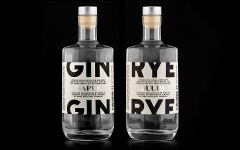 gin and rye
