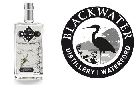 blackwater no. 5 gin