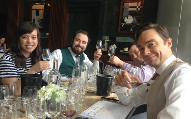 gin masters