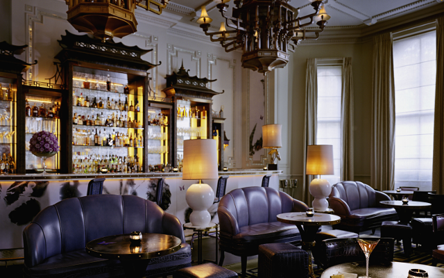 artesian bar worlds 50 best bars gin