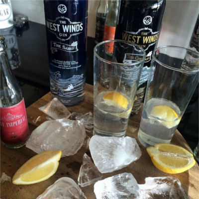west winds gin australia