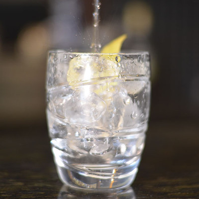 gin refashioned west winds