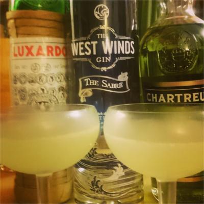 last word west winds cocktail australia