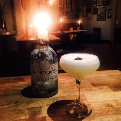 rademon lady shortcross gin