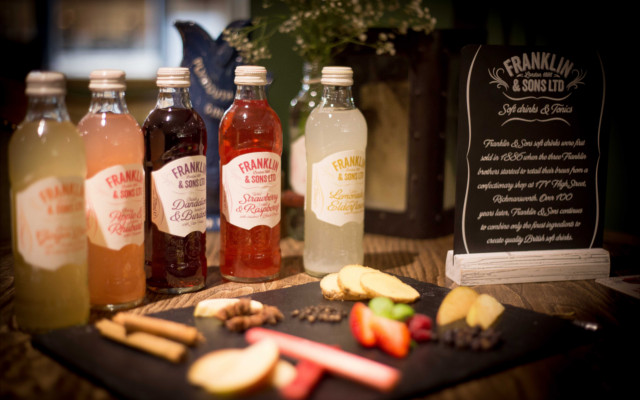 franklin and sons tonics
