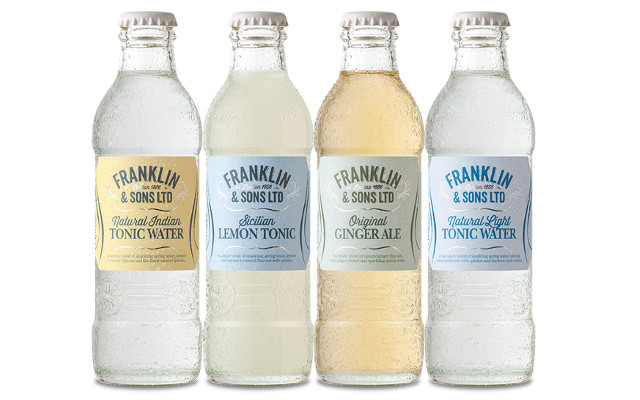 franklin and sons tonic