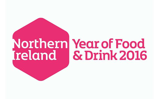 Northern Ireland Year of Food & Drink 2016