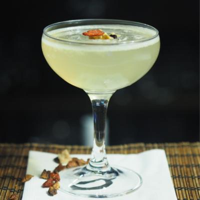 le petit croix cold cocktail