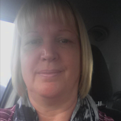 Jane Johnson-Ross from Scunthorpe