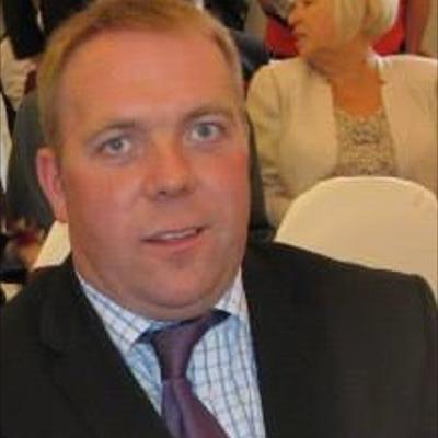 Ian Close, Carnforth