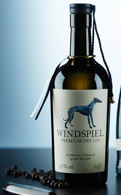 germany winspiel premium dry gin