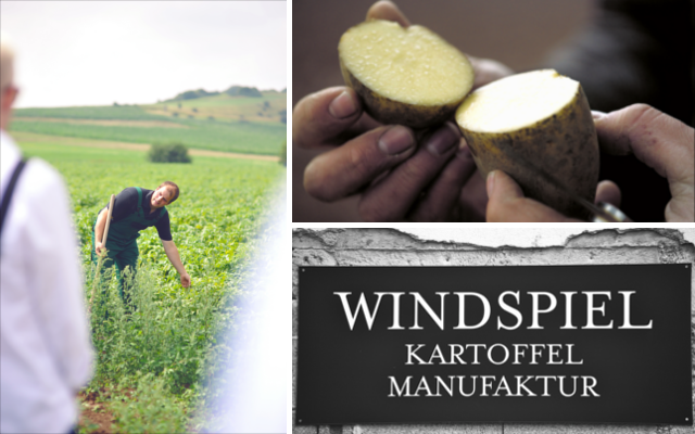 Windspiel gin may gin of the month