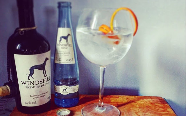 windspiel gin free giveaway competition