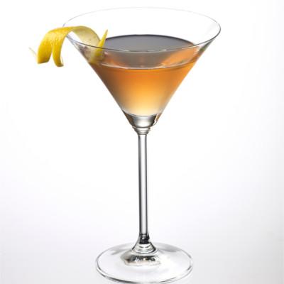 gin martinez cocktail martini vesper dukes bar