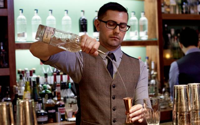 city distillery gin
