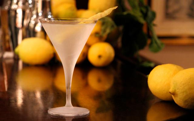 gin martini perfect alessandro palazzi