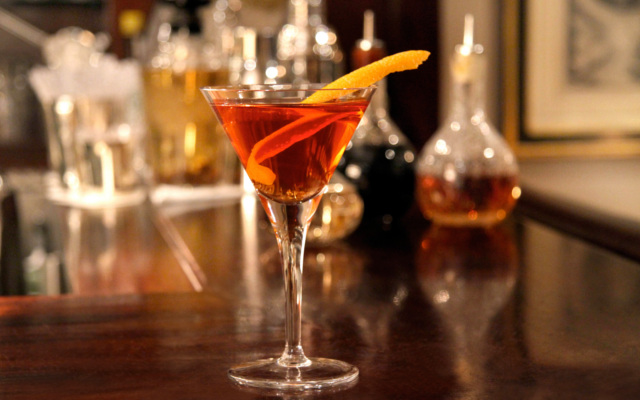 vesper martini dukes bar mayfair palazzi
