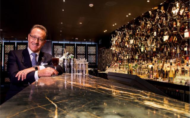Salvatore's Legacy ritz bar