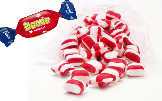 dulme swedish original sweets soft toffee scandikitchen classic polkagris