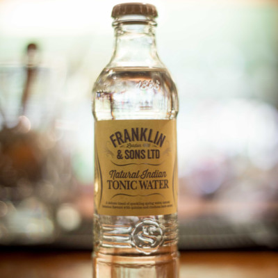 franklin and sons limited natural indian tonic water