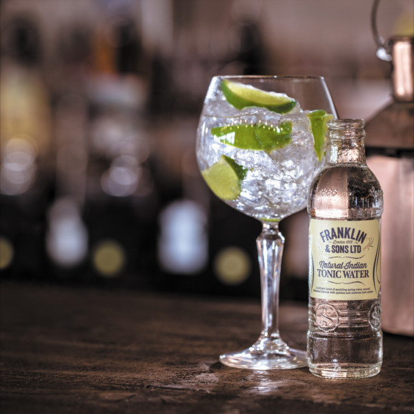 franklin and sons indian tonic water