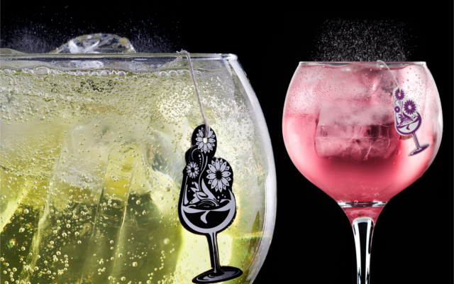Transform your G&T gin and tonic