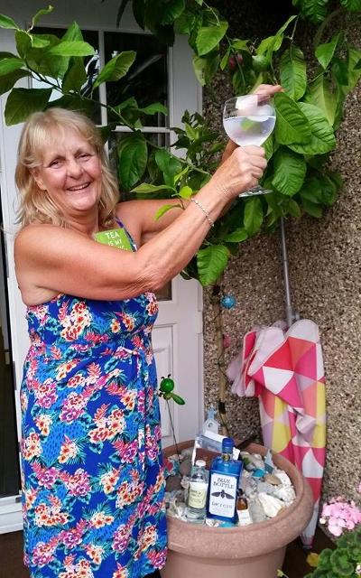 Craft gin club winner ginstagram