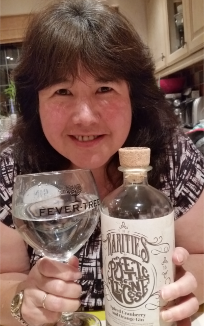 Poetic licence gin competition
