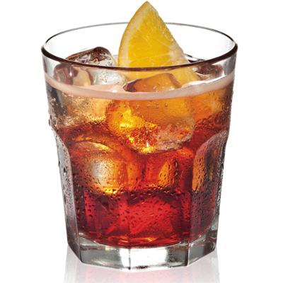 negroni spumante cocktail prosecco