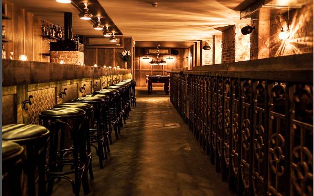 Original Sin Bar London