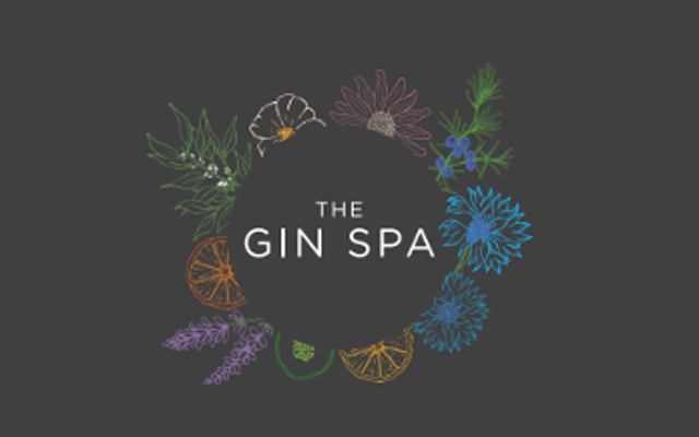 the gin spa logo