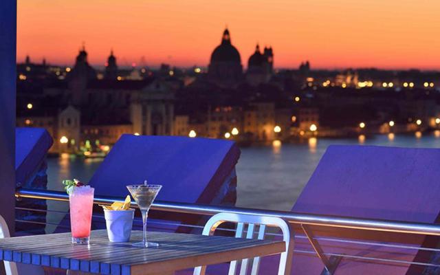 Source: Skyline Bar Venice