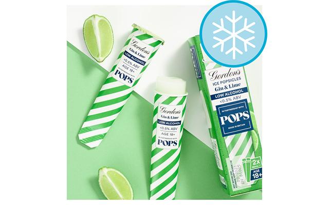 Gordon's Gin & Lime Ice Pops Tesco.jpg