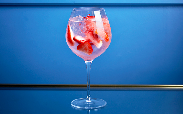 How Much Sugar Is In Your Flavoured Gin And Tonic Craft Gin Club