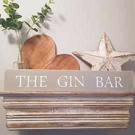 shabby chic gin bar sign.jpg
