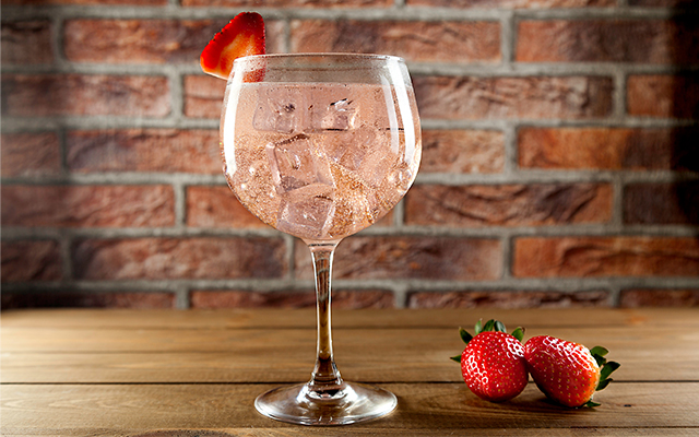 15 easy and creative gin & tonic recipe ideas to jazz up your next G&T! —  Craft Gin Club | The UK's No.1 gin club