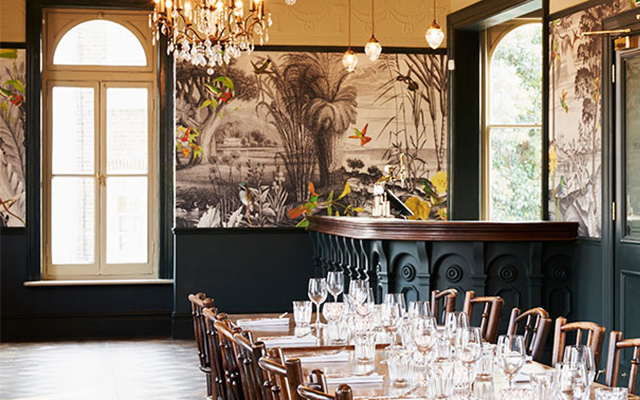 The Princess Victoria is a converted gin palace dating back to 1829