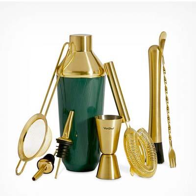green-brushed-gold-9pc-cocktail-set.jpg